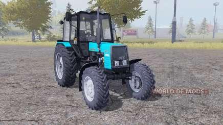 МТЗ 1025.2 Бᶒларус для Farming Simulator 2013