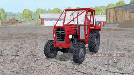 IMT 542 Forest Edition для Farming Simulator 2015