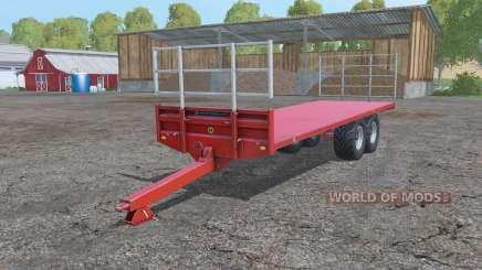 Marshall BC-25 для Farming Simulator 2015