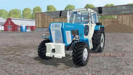 Fortschritt Zt 303-D для Farming Simulator 2015