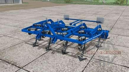 Kockerling Trio 400 для Farming Simulator 2017