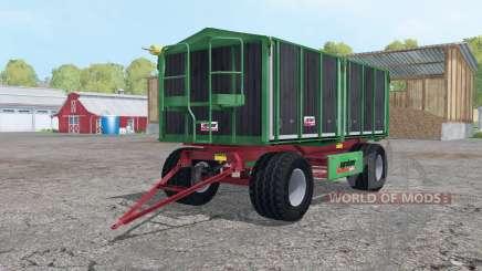 Krogᶒr HKD 302 для Farming Simulator 2015