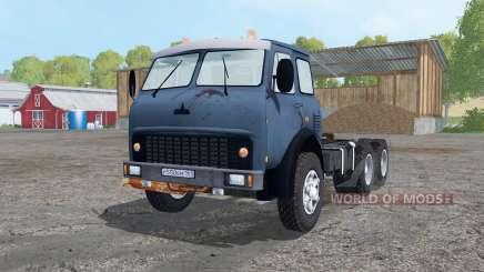 МАЗ 515Б 1974 для Farming Simulator 2015
