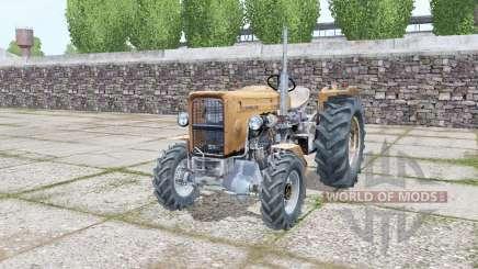 Ursus C-360 cabin selection для Farming Simulator 2017