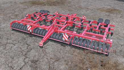 Horsch Tiger 10 LT attacher для Farming Simulator 2015
