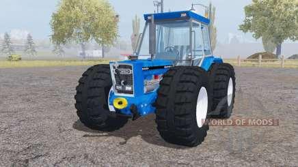 Ford County 764 animated element для Farming Simulator 2013