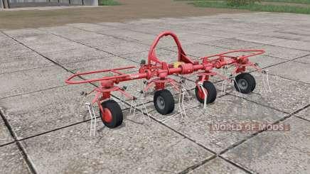 SIP Spider 350 для Farming Simulator 2017