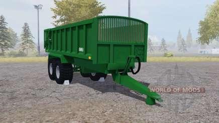 Bᶏiley TB 18 для Farming Simulator 2013