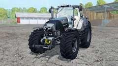 Deutz-Fahr Agrotron 7250 Warrior wheels weights для Farming Simulator 2015