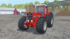 International 1455 XL для Farming Simulator 2015