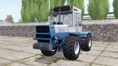 Т-200К выбор двигателя для Farming Simulator 2017