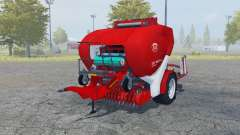 Lely Welgeᶉ RPC 445 Tornado для Farming Simulator 2013