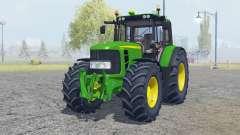John Deere 7530 Premium animated element для Farming Simulator 2013