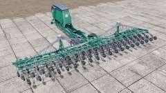 Amazone Condor 15001 all fruits для Farming Simulator 2017