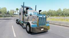 Peterbilt 389 v2.2.2 для American Truck Simulator