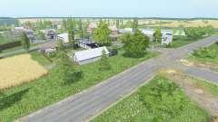 Бродовка для Farming Simulator 2017