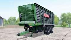 Bergmann HTⱲ 45 для Farming Simulator 2017