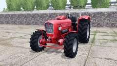 Guldner G 75A для Farming Simulator 2017