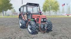 Zetor 7245 animated element для Farming Simulator 2013