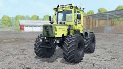 Mercedes-Benz Trac 1100 loader mounting для Farming Simulator 2015