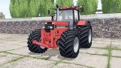Case International 1255 XL для Farming Simulator 2017