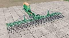 Amazone Condor 15001 multiseed для Farming Simulator 2017