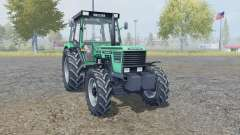 Torpedo TD 90 06 A для Farming Simulator 2013