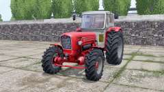 Guldner G 75A roof selection для Farming Simulator 2017