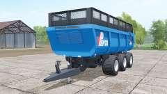 Pentᶏ DB50 для Farming Simulator 2017