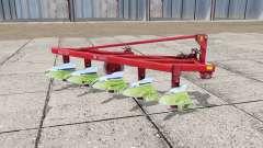 Akpil 400 CZH-5 для Farming Simulator 2017
