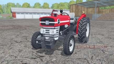 Massey Fergusoɳ 135 для Farming Simulator 2015
