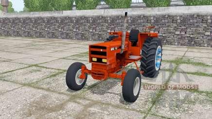 Renault 421 configure для Farming Simulator 2017