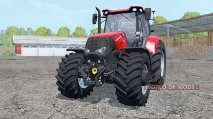 Case IH Optum 270 CVX для Farming Simulator 2015