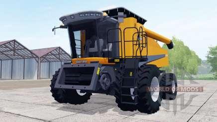Valtrᶏ BC 7500 для Farming Simulator 2017