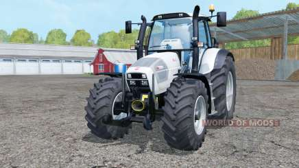 Hurlimann XL 130 loader mounting для Farming Simulator 2015
