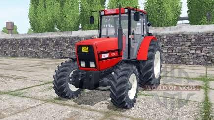Zetor 9540 1999 для Farming Simulator 2017