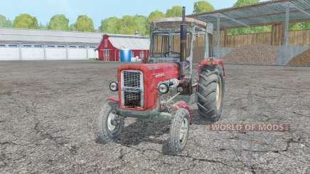Ursuʂ C-355 для Farming Simulator 2015