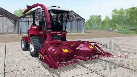 Паӆессе 2U250А для Farming Simulator 2017