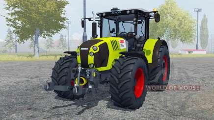 Claas Arion 620 animated element для Farming Simulator 2013