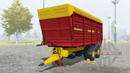 Schuitemaker Siwᶏ 240 для Farming Simulator 2013