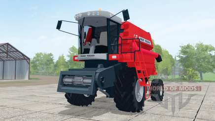 Massey Fergusoᶇ 34 для Farming Simulator 2017