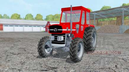Massey Fergusoɲ 135 для Farming Simulator 2015
