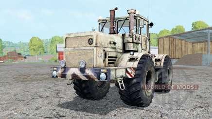 Кировец К-701 состаренный для Farming Simulator 2015