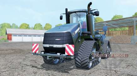Case IH Steiger 620 Quadtrac super charger для Farming Simulator 2015