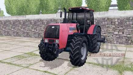 Беларус 2522ДВ анимированные элементы для Farming Simulator 2017