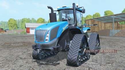 New Holland T9.450 Rowtrac для Farming Simulator 2015