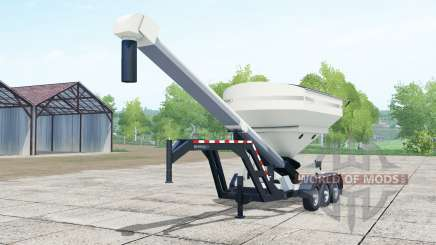 Meridian 400SLD для Farming Simulator 2017
