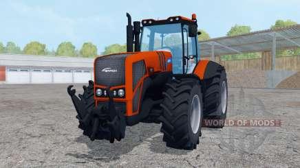Terrion ATM 7360 2010 для Farming Simulator 2015