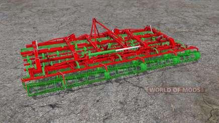 Unia Kombi XL 5.6 H для Farming Simulator 2015