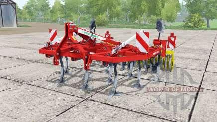 Pottinger Synkro 3030 nova для Farming Simulator 2017